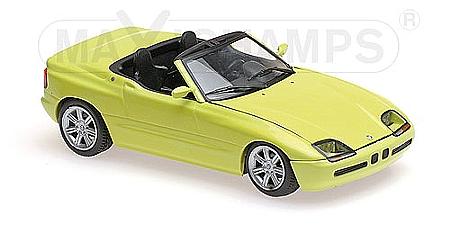modell bmw z1 e30 1991 best nr ms1253 speedline modellautos detailansicht artikel. Black Bedroom Furniture Sets. Home Design Ideas