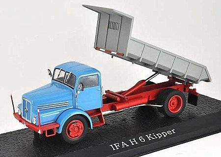 traktormodell ifa rs 01 40 pionier 1950 best nr. Black Bedroom Furniture Sets. Home Design Ideas
